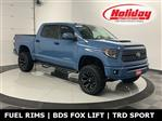 2019 Tundra Crew Cab 4x4, Pickup #W2673 - photo 1