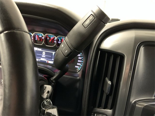 2015 Silverado 1500 Crew Cab 4x4, Pickup #W2701 - photo 25