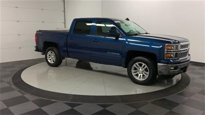 2015 Silverado 1500 Crew Cab 4x4, Pickup #W2701 - photo 28