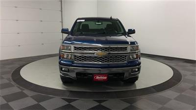2015 Silverado 1500 Crew Cab 4x4, Pickup #W2701 - photo 29