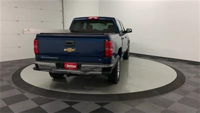 2015 Silverado 1500 Crew Cab 4x4, Pickup #W2701 - photo 2