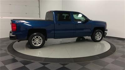 2015 Silverado 1500 Crew Cab 4x4, Pickup #W2701 - photo 32