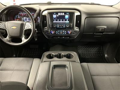 2015 Silverado 1500 Crew Cab 4x4, Pickup #W2701 - photo 4
