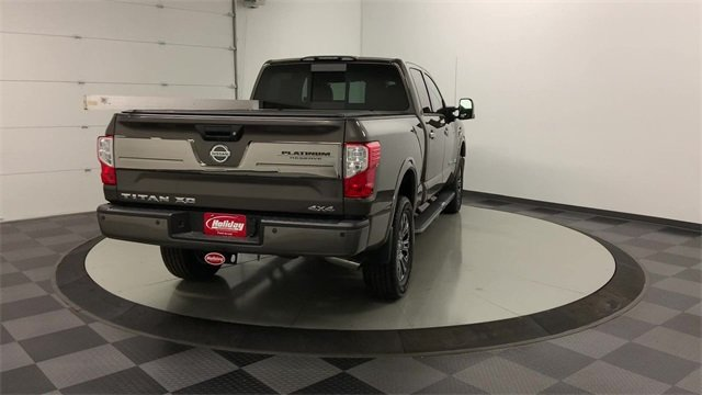 2016 Titan XD Crew Cab 4x4, Pickup #W2749 - photo 2