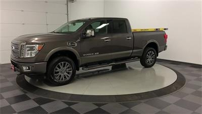 2016 Titan XD Crew Cab 4x4, Pickup #W2749 - photo 3