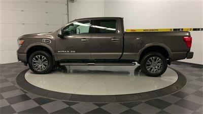 2016 Titan XD Crew Cab 4x4, Pickup #W2749 - photo 34