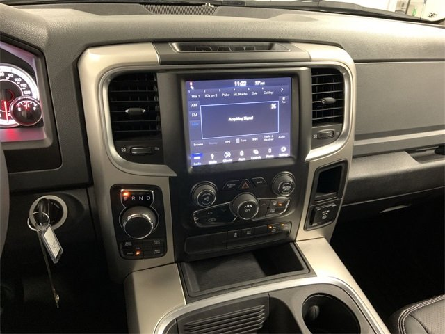 2018 Ram 1500 Crew Cab 4x4, Pickup #W2779 - photo 21