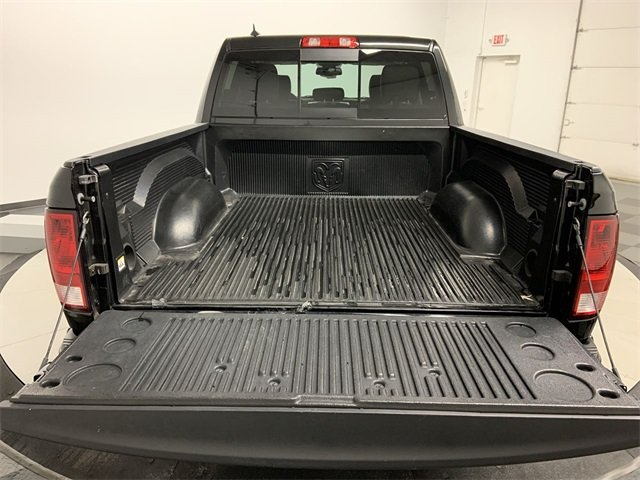 2018 Ram 1500 Crew Cab 4x4, Pickup #W2779 - photo 7
