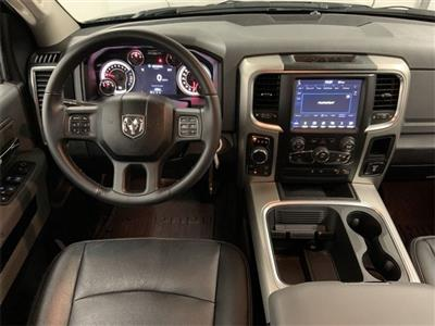 2018 Ram 1500 Crew Cab 4x4, Pickup #W2779 - photo 17