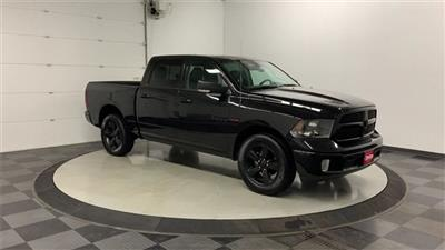 2018 Ram 1500 Crew Cab 4x4, Pickup #W2779 - photo 28