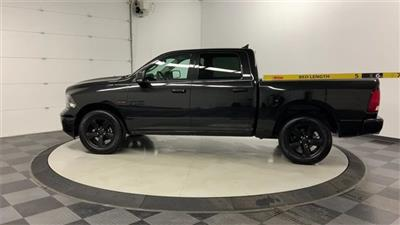 2018 Ram 1500 Crew Cab 4x4, Pickup #W2779 - photo 30