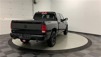 2018 Ram 1500 Crew Cab 4x4, Pickup #W2779 - photo 2