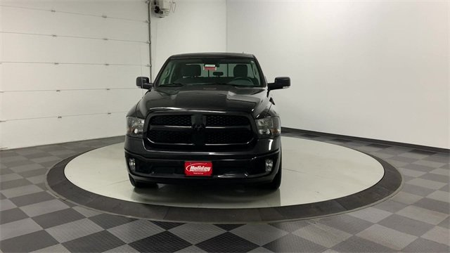 2018 Ram 1500 Crew Cab 4x4, Pickup #W2895 - photo 32