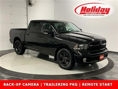 2018 Ram 1500 Crew Cab 4x4, Pickup #W2895 - photo 1