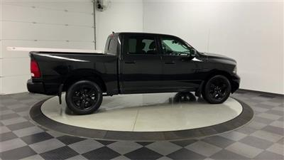 2018 Ram 1500 Crew Cab 4x4, Pickup #W2895 - photo 35