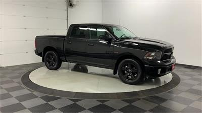 2018 Ram 1500 Crew Cab 4x4, Pickup #W2895 - photo 36