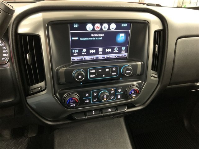 2018 Silverado 1500 Crew Cab 4x4, Pickup #W2908 - photo 21