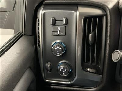 2018 Silverado 1500 Crew Cab 4x4, Pickup #W2908 - photo 20
