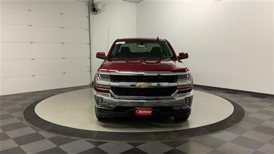 2018 Silverado 1500 Crew Cab 4x4, Pickup #W2908 - photo 31