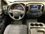 2018 Silverado 1500 Crew Cab 4x4, Pickup #W2908 - photo 17