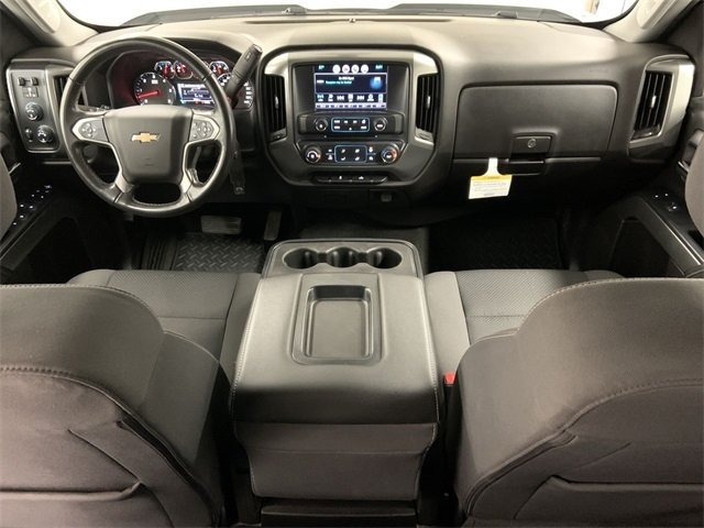 2018 Silverado 2500 Crew Cab 4x4, Pickup #W2945 - photo 4