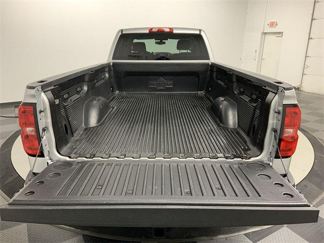 2018 Silverado 2500 Crew Cab 4x4, Pickup #W2945 - photo 7