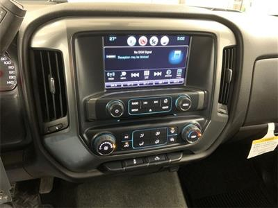 2018 Silverado 2500 Crew Cab 4x4, Pickup #W2945 - photo 21
