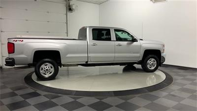 2018 Silverado 2500 Crew Cab 4x4, Pickup #W2945 - photo 33