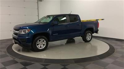 2019 Colorado Crew Cab 4x4, Pickup #W3074 - photo 4