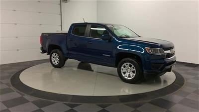 2019 Colorado Crew Cab 4x4, Pickup #W3074 - photo 31