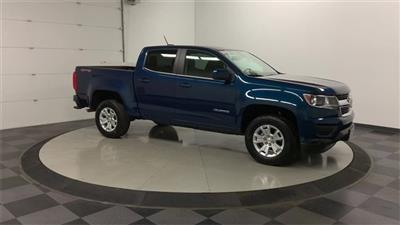 2019 Colorado Crew Cab 4x4, Pickup #W3074 - photo 35