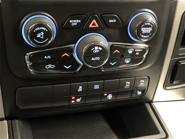 2017 Ram 1500 Crew Cab 4x4, Pickup #W3118 - photo 24