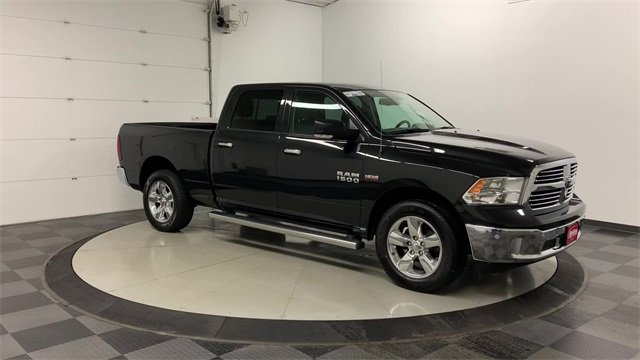 2017 Ram 1500 Crew Cab 4x4, Pickup #W3118 - photo 29