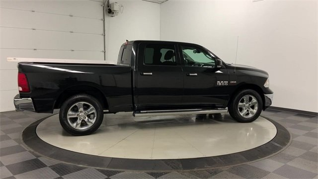 2017 Ram 1500 Crew Cab 4x4, Pickup #W3118 - photo 33