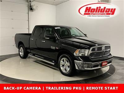 2017 Ram 1500 Crew Cab 4x4, Pickup #W3118 - photo 1
