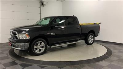 2017 Ram 1500 Crew Cab 4x4, Pickup #W3118 - photo 3