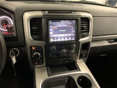 2017 Ram 1500 Crew Cab 4x4, Pickup #W3118 - photo 21