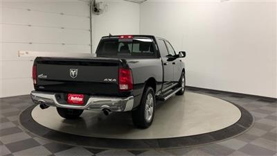 2017 Ram 1500 Crew Cab 4x4, Pickup #W3118 - photo 2