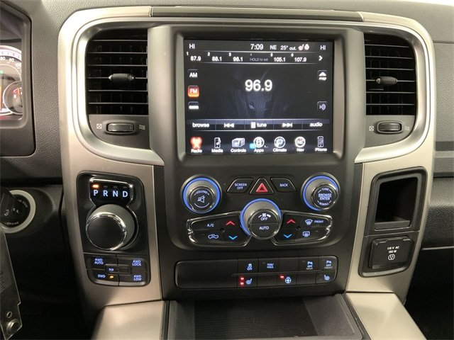 2017 Ram 1500 Crew Cab 4x4, Pickup #W3119 - photo 23