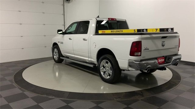 2017 Ram 1500 Crew Cab 4x4, Pickup #W3119 - photo 35