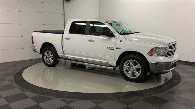 2017 Ram 1500 Crew Cab 4x4, Pickup #W3119 - photo 37