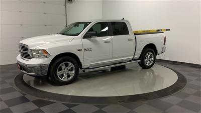2017 Ram 1500 Crew Cab 4x4, Pickup #W3119 - photo 3
