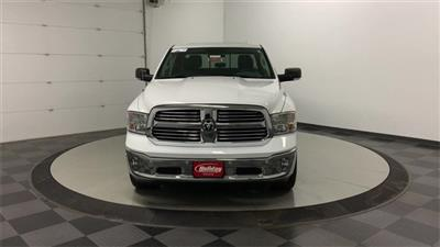 2017 Ram 1500 Crew Cab 4x4, Pickup #W3119 - photo 33
