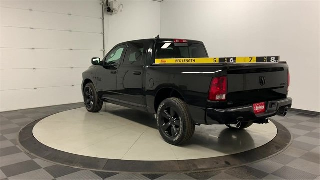 2018 Ram 1500 Crew Cab 4x4, Pickup #W3123 - photo 34