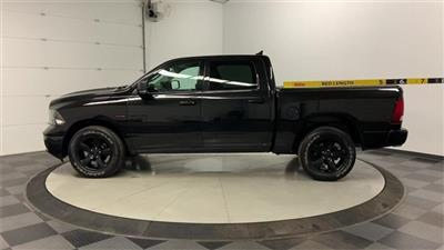 2018 Ram 1500 Crew Cab 4x4, Pickup #W3123 - photo 33