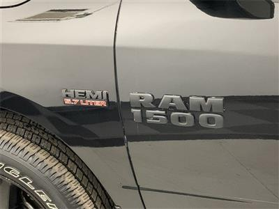 2018 Ram 1500 Crew Cab 4x4, Pickup #W3123 - photo 10