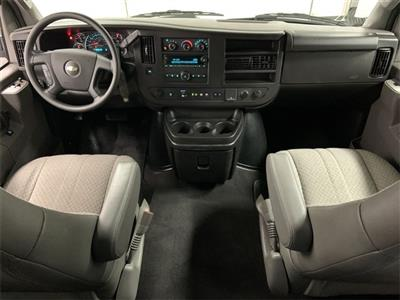 2019 Express 3500 4x2, Passenger Wagon #W3135 - photo 5