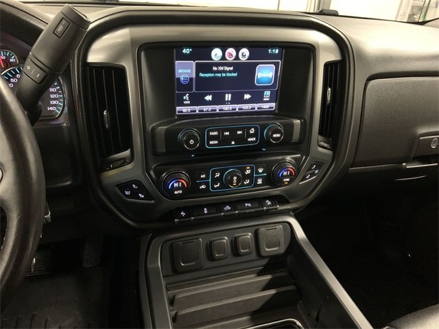 2015 Silverado 1500 Crew Cab 4x4, Pickup #W3155 - photo 25
