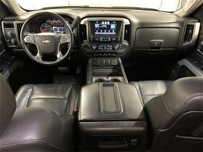 2015 Silverado 1500 Crew Cab 4x4, Pickup #W3155 - photo 20