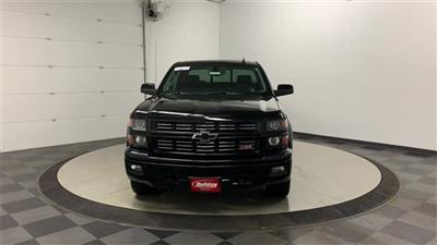 2015 Silverado 1500 Crew Cab 4x4, Pickup #W3155 - photo 37
